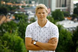 Patrik Andersson.