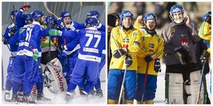 Sverige ställs mot Finland i öppningsmatchen 29 januari.