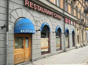 I den här lokalen på Esplanaden kommer Taco Bar att öppna efter sommaren.