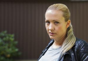 Hanna Husáhr får Birgit Nilsson-stipendiet tillsammans med Alexandra Büchel.