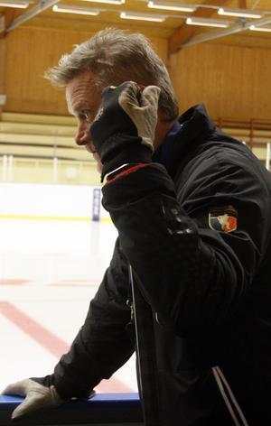 Ulf Skoglund.