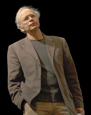 Den australiensiske filosofen och utilitaristen Peter Singers tänkande har betytt mycket för djurrättsrörelsen.