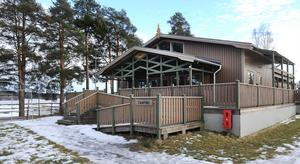 Den sista april, på Valborg, planerar Bollnäs Camping att öppna för en ny säsong.