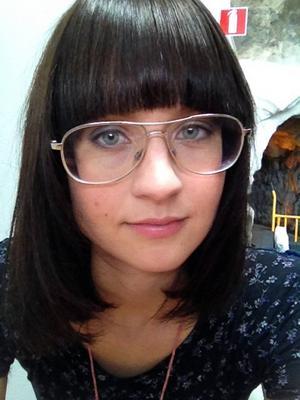 Lisa Pähn funderar nu på att skapa ett eget klädmärke och starta eget.