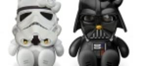 Hello Stormtrooper och Darth Kitty