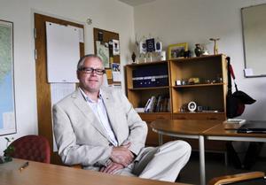 Anders Andersson, Strömsunds kommunchef, har anmälts till JO.