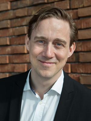 Mats Lindskog.