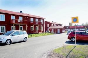 32 inflyttningsklara lägenheter i Säversta, 2014.