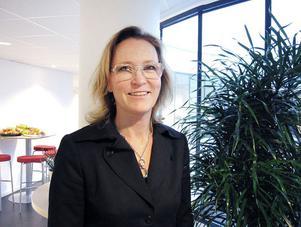 CSN satsar på att hjälpa unga personer som har problem att betala tillbaka sina skulder till myndigheten. En viktig insats tycker Ann-Britt Örtelind som arbetar på CSN.