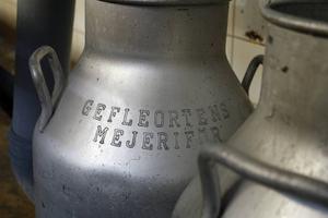 Gefleortens vill stärka sitt varumärke och bli ännu mer lokala.