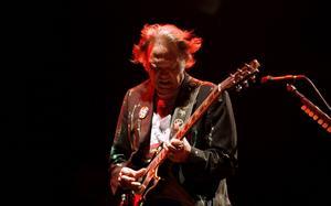 I sommar står Neil Young på Dalhallas scen.