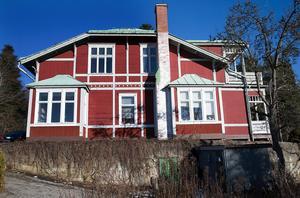 Saltskog gård.