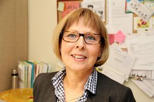 Mona Franzén Lundin blir tillförordnad kommunchef i Nordanstig.
