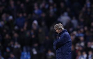 Champions League-turnieringen – Alla vill spela den, alla vill vinna den, alla älskar den. Utom en. Manchester Citys manager Manuel Pellegrini.