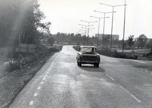 Bjurhovda i oktober 1971.
