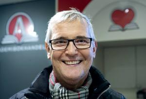 Lars Malmbom, 58, Sundsvall:                  –