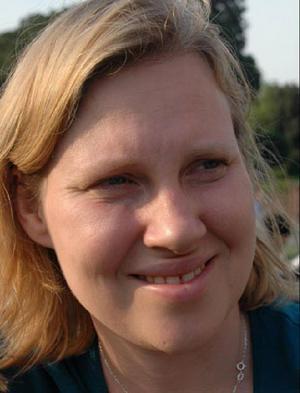 Jenny Fjell, Nätverket Resurs