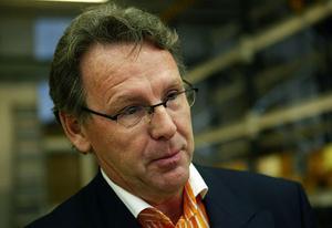 Efter ett mycket bra 2007 fick vi ett ännu bättre 2008, konstaterar Bertil Bjugård, chef för Emhart Glass i Sverige.