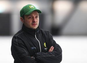 Misja Pasjkin har gått från spelare till tränare.