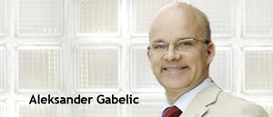 Aleksander Gabelic