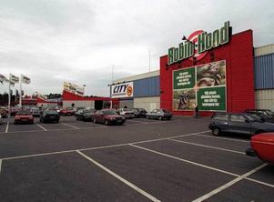 Gävles bästa tillgång, Valbo köpcenter...