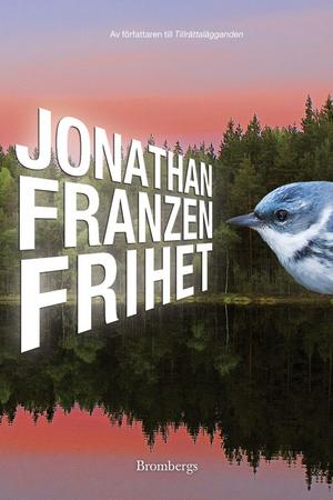 """Jonathan Franzen""""Frihet""""(Brombergs)För att hänga med i litteraturen 2011, och kulturen i stort, är Jonathan Franzen ett måste. Hans roman om en amerikansk familjs fall under Bush-regimen summerar det senaste decenniet i fiktionens form. Franzen visar att ryktet om den stora romanens död är överdrivet."""
