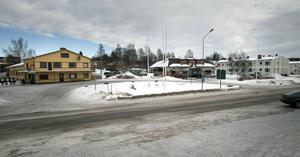 Turerna kring Sörforsa centrum har varit många.