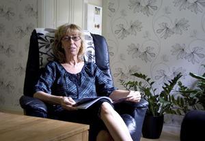 Margareta Sköld, Kolsva, 60 år.