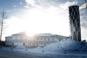 Personalbyggnaden på Östernäs skapade oenighet i bolagsstyrelsen.