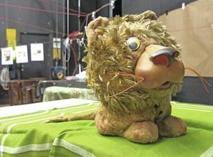 Lejonet Leo.