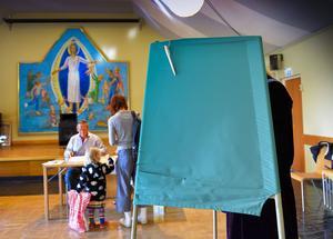 Vad står på spel i kyrkovalet? Och vem tillhör egentligen kyrkan?