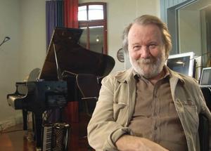 """Musik på juldagen. Då sänds """"Abba: The Mamma Mia Story"""" i TV 3. En brittisk dokumentär från 2008 där bland andra Benny Andersson intervjuas.Foto: Granada Media International"""