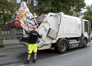 Renhållningsarbetarna i Stockholm lyckades med sin aktion genom att slaviskt följa reglementet till punkt och pricka.