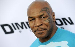 Förre boxaren Mike Tyson ska uppträda i Sverige i vår.