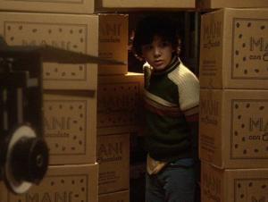 1979 återvänder tolvårige Juan (Teo Gutiérrez Romero) till Argentina, men på grund av föräldrarnas politiska kamp måste han gömma sig och leva under täckmantel.Foto: Folkets Bio