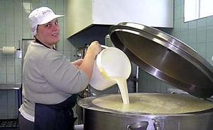 Annika Hildingssons ostkakor gav henne företagarpriset.