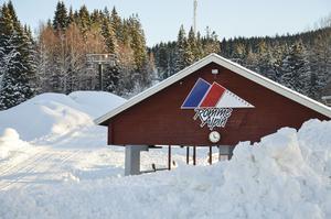 Romme Alpin planerar för nästa stora investering.