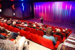 Dagbion drar i gång på torsdag med Niceville som är den första av sex filmer som visas under våren.