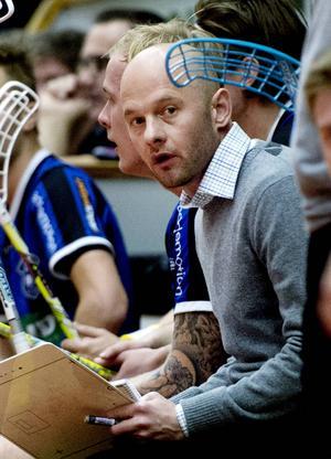 Magnus Svensson en coach för Granlo – igen?