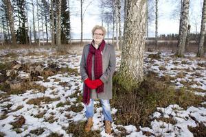 I dag, på sin 40-årsdag, har Charlotte Humling flytt kylan i Sverige och befinner sig på kryssning i Karibien.