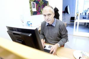 Alf Kågström är överläkare i barn- och ungdomspsykiatri.