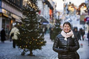 Ragnhild Backman, vd för Backmans Fastighets- och företagsutveckling ser tillbaka på ett 2012 som var svårt på det personliga planet, men spännande på det jobbmässiga. Och 2013 kommer bli intressant även det, även om hon är förtegen om vad som ska hända då.