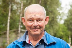 Jens Thomasson, dragspelare i Bengt Proos Band tyckte att det var ett bra och trevligt arrangemang, och mysigt med utemiljön.