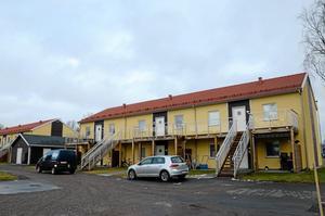 nytt avtal. Hallbo går in i ett nytt samarbetsavtal med K-fastigheter för de 18 lägenheterna i kvarteret Mejeriet i centrala Hallsberg.