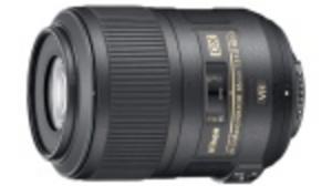 Skarpare bilder med nytt makro från Nikon
