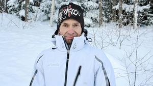 Micael Lindberg släpper under våren sin tredje roman