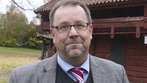 Olle Thorell, riksdagsledamot