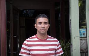 Ramos Hammad