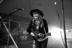 Ellen Sundberg.  Kjellsorterat, Storsjöyran 2016.