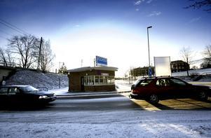 BYTER. Bevakningen är en del som berörs när Coor tar över efter Addici på Sandvik.